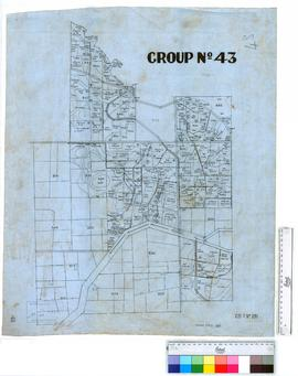 Group Settlement No. 43