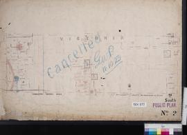 94/80 Chain Plan, sheet 3 South [Tally No. 501577]