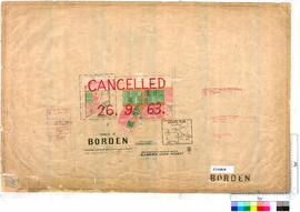 Borden [Tally No. 503804].