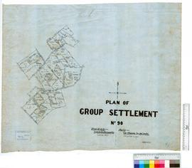 Group Settlement No. 90
