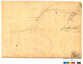Swan River, sheet 8, by R. Clint and George Smythe, Woodbridge, Helena River [Tally No. 005121].