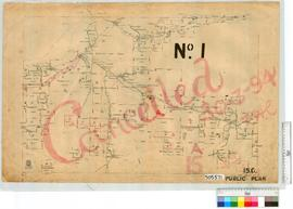 North West [Tally No. 505571].