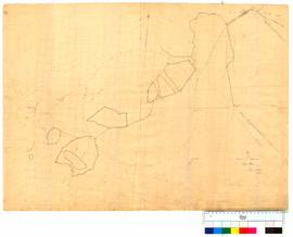 Plan of the canal and islands, Swan River by T. Watson (Heirisson Island) [Tally No. 005134].