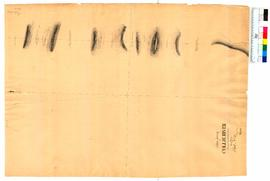 Chain survey of the Collie River by Thomas Watson, sheet 12 [Tally No. 005157].