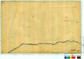 East 24 [80 chain plan, Tally No. 506141, undated].
