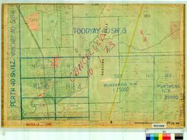 1B/20 NW sheet 2 [Tally No. 500005]