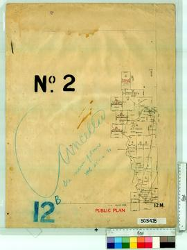 Murchison [Tally No. 505478].
