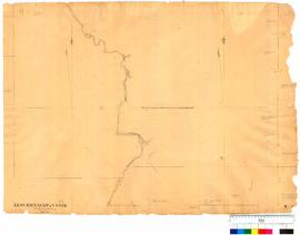 Survey of Leschenault-Vasse by H.M. Omanney, sheet 3 [Tally No. 005191].