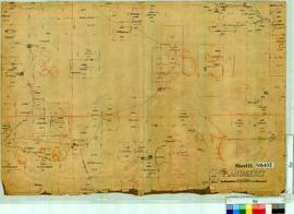 Plantagenet 14 [80 chain plan, Tally No. 506632].