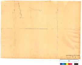 Survey of Leschenault-Vasse by H.M. Omanney, sheet 4 [Tally No. 005192].