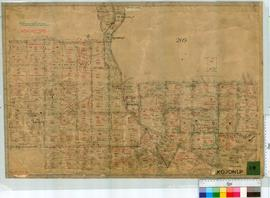 Land bounded by Newstead Road, Hope Road and Dewey Road and Trimmer Road in the Woodanilling Town...