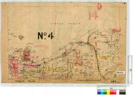North West [Tally No. 506000].