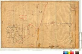 Vicinity of the Collie River (Clifton Estate and Perren Estate) Railway line (Roelands Station) b...