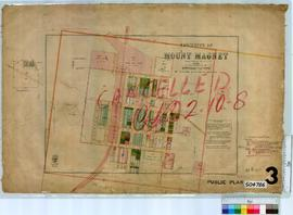 Mount Magnet Sheet 3 [Tally No. 504786].