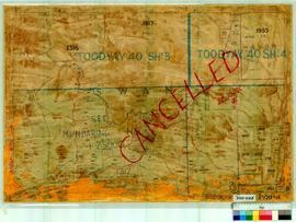 1B/20 NE sheet 2 [Tally No. 500002]