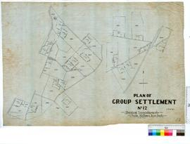 Group Settlement No. 12