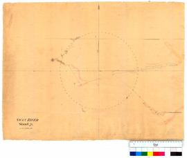 Swan River, sheet 7.1/2 by George Smythe [Tally No. 005120].