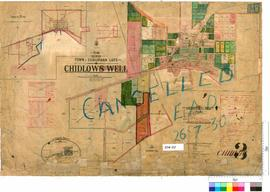 Chidlow Sheet 3 [Tally No. 504011].