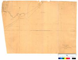 Survey of Leschenault-Vasse by H.M. Omanney, sheet 8 [Tally No. 005195].