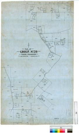 Group Settlement No. 20