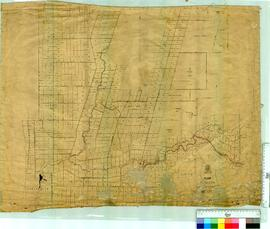 Subdivision of Wellington [Tally No. 000826, undated].