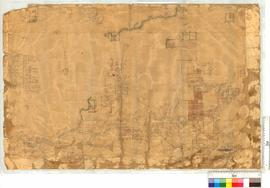 Northampton Townsite and Mines (numerous locations) by F.T. Gregory, C. Evans, W. Phelps, later a...