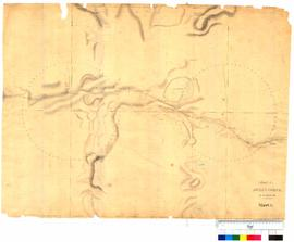 Road to Bull's Creek by George Smythe, sheet 3 [Tally No. 005260].