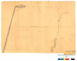 Survey of Leschenault-Vasse by H.M. Omanney, sheet 21 (Picton) [Tally No. 005208].