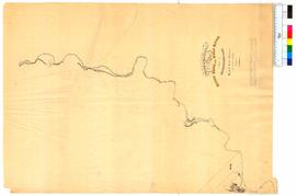 Survey of locations right bank of the Swan and on Herdsmans Lake, by Chauncy [Tally No. 005143].