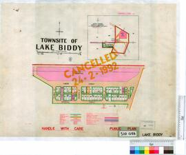 Lake Biddy [Tally No. 510059].