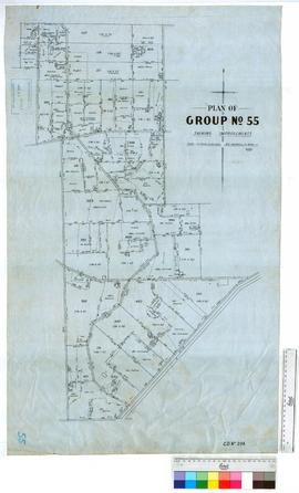 Group Settlement No. 55