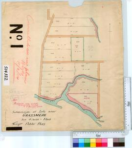 Grassmere Sheet 1 [Tally No. 504322].