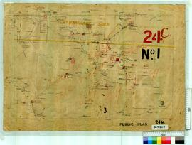 Murchison [Tally No. 505507 - map shows 507505].