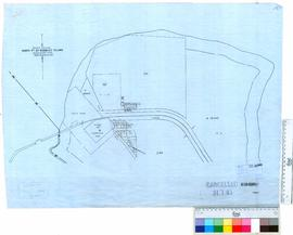 Plans showing north part of Babbage Island (Carnarvon Townsite)