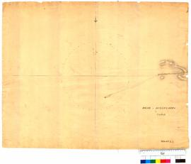 Road to Bull's Creek by George Smythe, sheet 1 [Tally No. 005258].