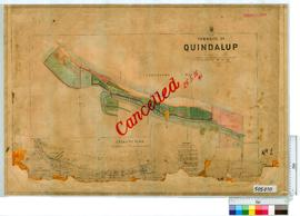 Quindalup Sheet 1 [Tally No. 505070].