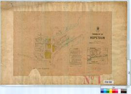 Hopetoun Sheet 1 [Tally No. 504385].