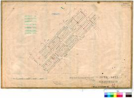 Kalgoorlie 77/39. Town lots, Kalgoorlie. Area within the boundary of Egan street, Wilson Street, ...
