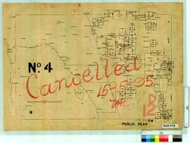 Murchison [Tally No. 505479].