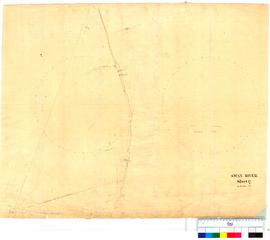 Swan River, sheet 17, by R. Clint, Point Heathcoate and Mannings Saw Pit [Tally No. 005128].