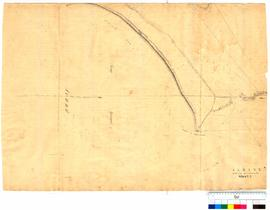 Part of Albany by R. Clint, Sheet 2 (King Georges Sound) [Tally No. 005301].