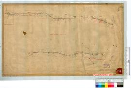 Vicinity of the Hay River Narrikup Townsite & Great Southern Railway (Hay River siding) by A....