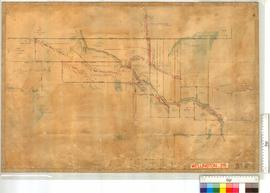 Original survey of various Locations South of Bunbury by G.R. Turner, additions by R. Austin, Fie...