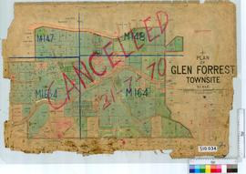 Glen Forrest Sheet 4 [Tally No. 510034].
