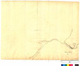King River surveyed by A. Hillman, Sheet 4 [Tally No. 005323].