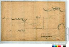 Canning Location Helena District IV (Helena River and Bullrush Swamp) by A. Hillman [scale: 8 cha...