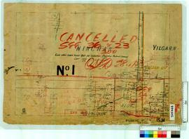 Murchison [Tally No. 505488].