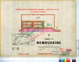 Nembudding [Tally No. 504876].