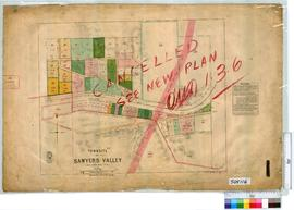 Sawyers Valley Sheet 1 [Tally No. 505116].