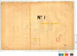 Kimberley [Tally No. 505412].